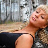 спящая красавица :: Мария Мищенко