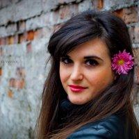 Яркие краски осени :: Дмитрий Васильев