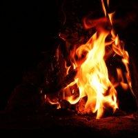 Огонь :: Дашка Adms