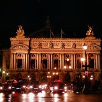 Париж. Опера Гарнье (Гранд Опера). :: Михаил Малец