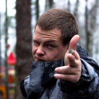 На мушке :: Александра Сучкова