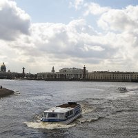 Речная флотилия 2 :: Valerii Ivanov