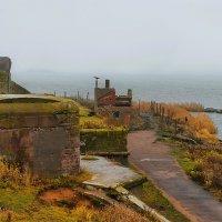 форт 1-й северный :: Ирэна Мазакина