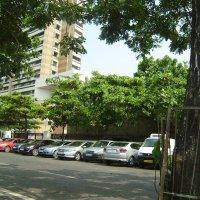 Улица в Мумбае :: kitab