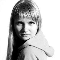 Ника :: Алёна Дмитриевна