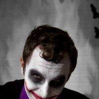 Джокер :: Ирина Горбунова