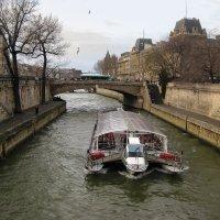 Мой Париж :: Михаил Васильев