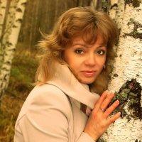 Наташа :: Maria Shikunova