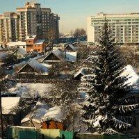 Минск строится... :: Nonna