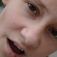 """friend"" :: Ekaterina Germanova"