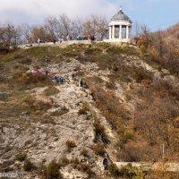 Туристы :: Виктор Лавриченко