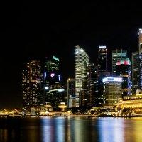 Сингапур :: Максим Дудко