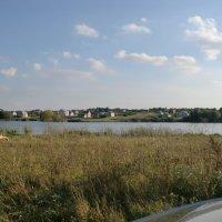 Озеро :: Иван Перенец