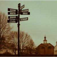 Новгород Великий :: Maxim Rozhkov