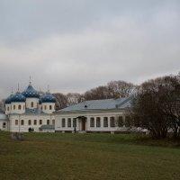 Великий Новгород :: Maxim Rozhkov
