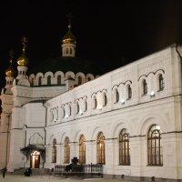 Трапезный храм Киево-Печерской Лавры :: Николай Витрук