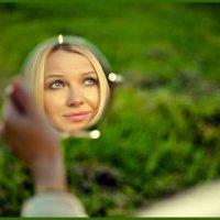 Свет мой зеркальце, скажи... :: Tajmer Aleksandr