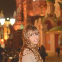 Москва :: Наталья Мефодьева