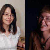 Для всероссийского творческого конкурса причёсок MATRIX. :: Михаил Палей