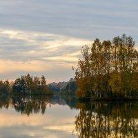 Рыбалка в Вайдене :: Николай Сибиряков