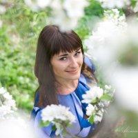 Весна :: Александр Горбачев