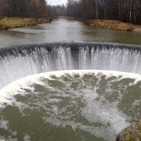 Ярополецкая ГЭС :: petrovpetrg