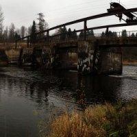 Гобровская ГЭС :: petrovpetrg