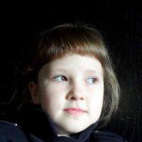 На черном :: A. SMIRNOV