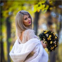 Осень :: Андрей Сурин