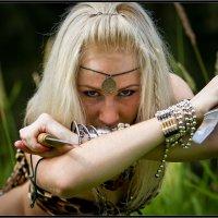 Амазонка :: Андрей Сурин