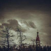 Часовня Параскевы Пятницы :: Марина Матвеева