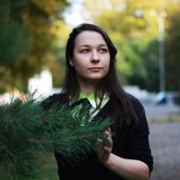... :: Анастасия Чапайкина