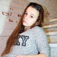 lucky :: Софья Закроева