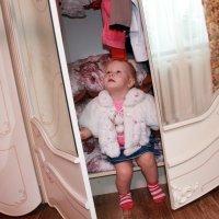 Классный гардероб) :: Софья Закроева