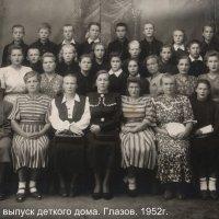 Выпуск детского дома. Глазов. :: Александр Захаренко