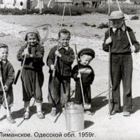 Рыбаки! :: Александр Захаренко