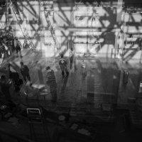 призраки выставки :: Елена Сидорова
