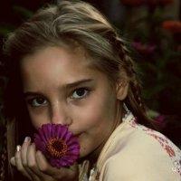 Лиза . :: Lyba Schlepova