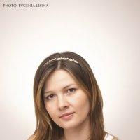 Принцесса :: Евгения Лисина