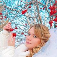 и ноябрь может быть ярким... :: Елена Лобанова