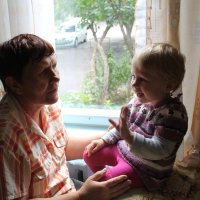 Мои любимые :: Виктория Скрипченко