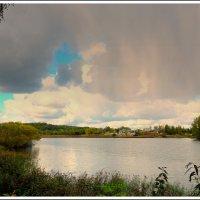 Перед дождём. :: Игорь