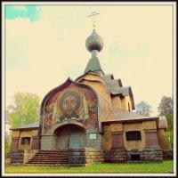 Церковь Святого Духа. :: Игорь