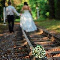 Wedding :) :: Андрей Тимощук