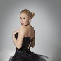 портрет :: Evgenia Pogalova