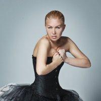 вызов :: Evgenia Pogalova