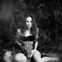 Ведьма :: Наталия Чаус