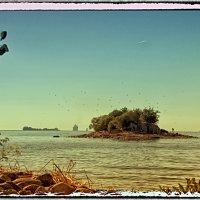 ...остров невезения... :: Selemir Grig