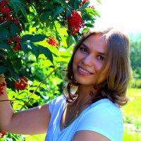 Краски лета 2 :: Elena Putina