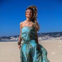 Вера. Страна Португалия :: Алёна Ашихмина